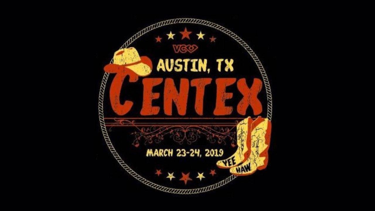 Centex 2019 (Women's)