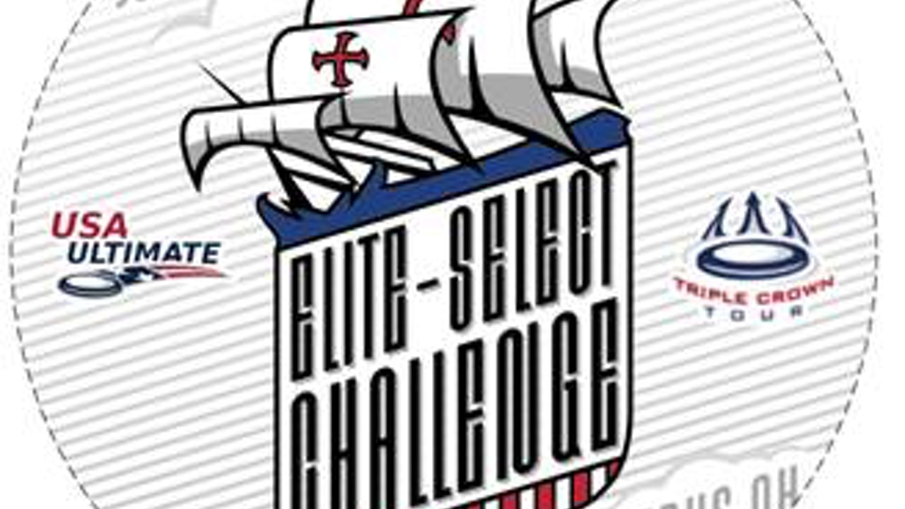 Elite-Select Challenge 2015 (Women's/Men's)