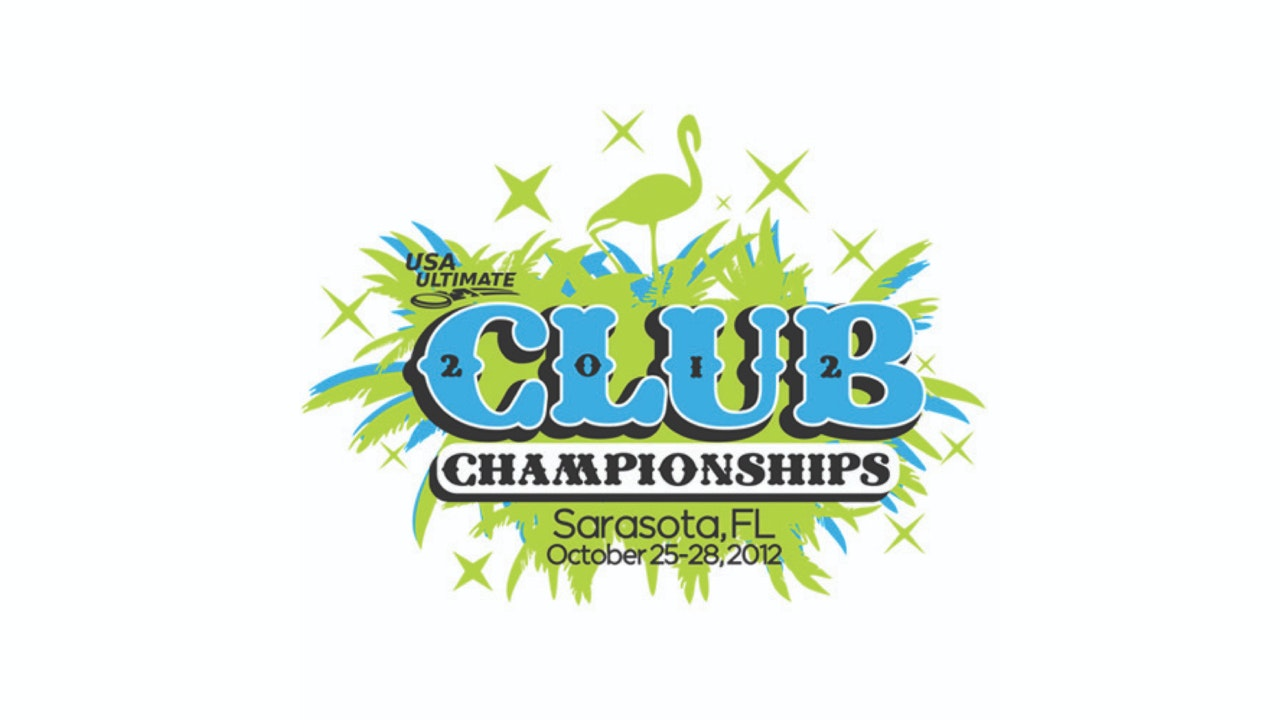 Club Nationals 2012 (Men's/Women's)