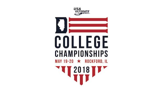 D-III College Championships (2018 Men's/Women's)