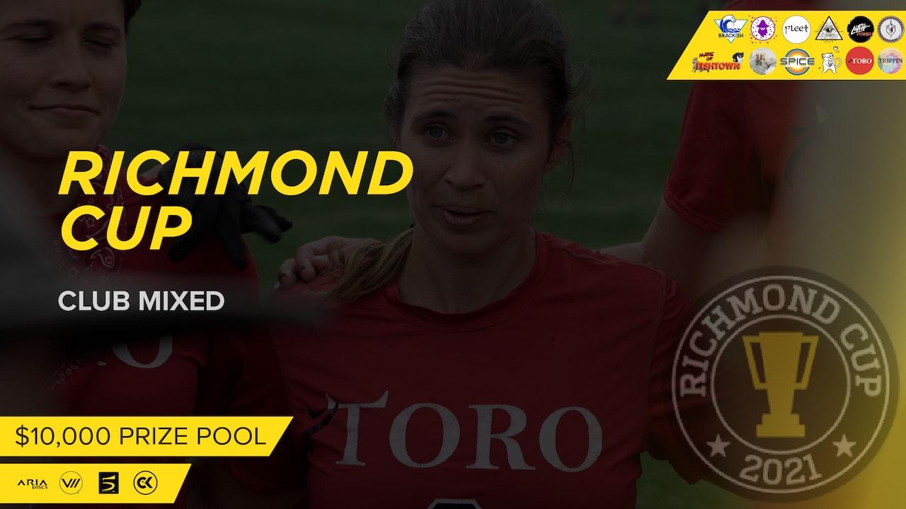 Richmond Cup 2021