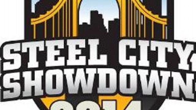 Steel City Showdown (2014 Mens)