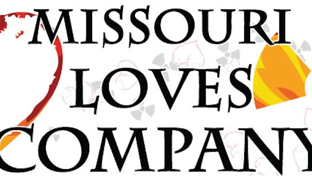 Missouri Loves Company (2016 Men's/Women's)