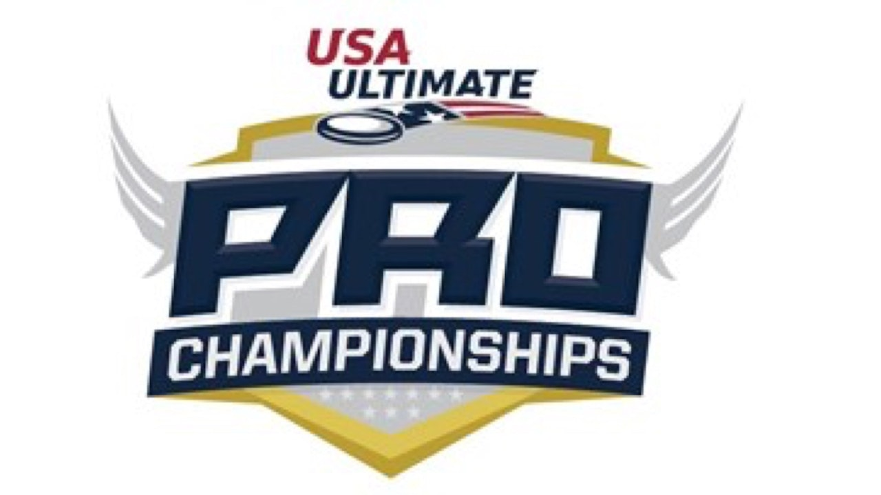 Pro Championships 2019 (Men's/Women's/Mixed)
