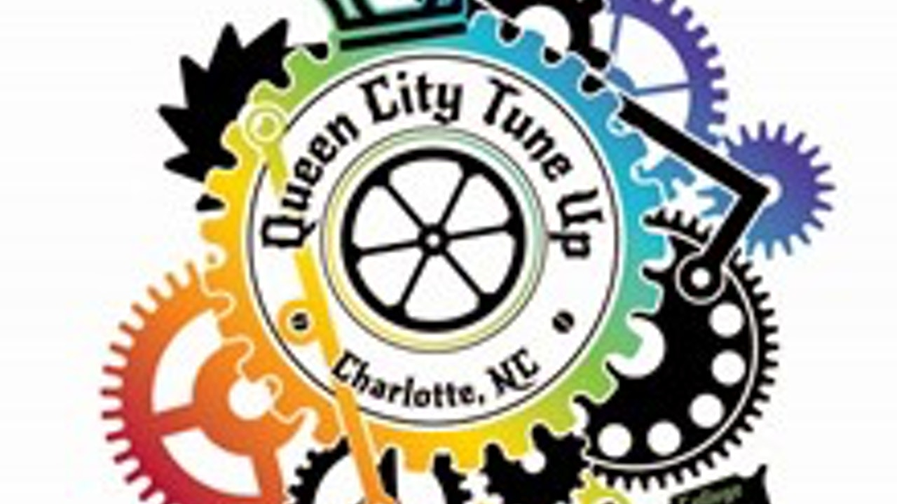 Queen City Tune Up (2017 Women's/Men's)