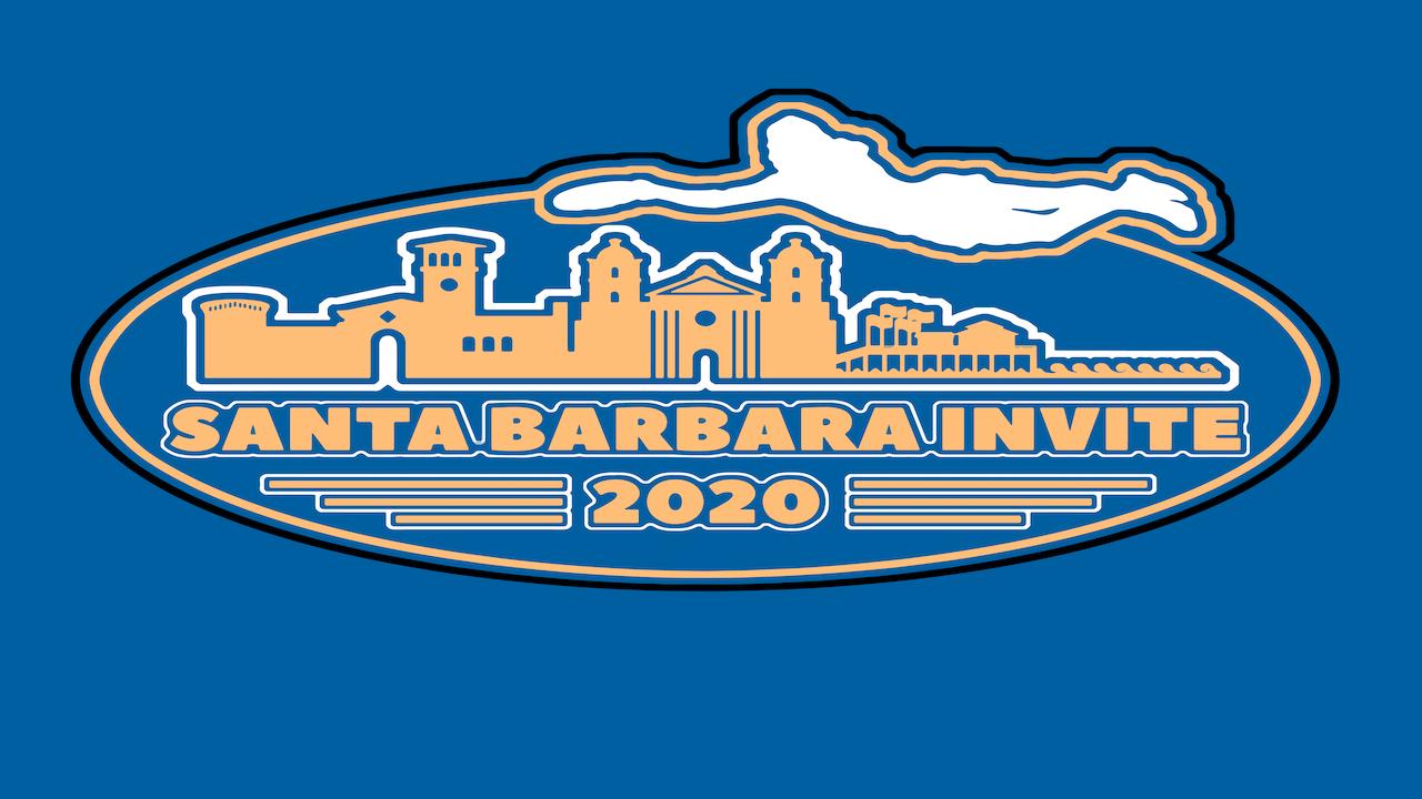 Santa Barbara Invite 2020 (M/W)