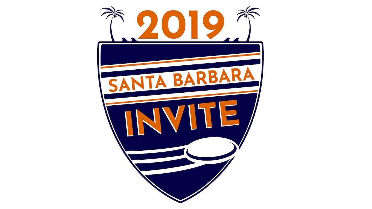 Santa Barbara Invite 2019 (Women's/Men's)