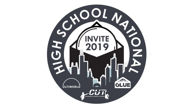 High School National Invite