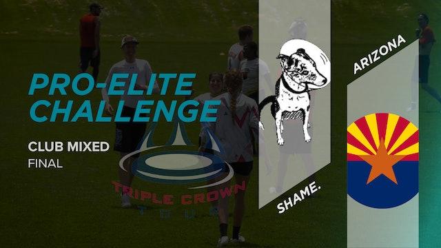shame vs. Arizona Mixed 1 | Mixed Final