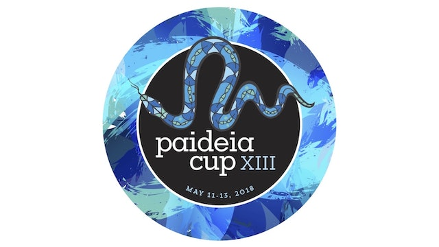 Paideia Cup 2018 (Girl's/Boy's)