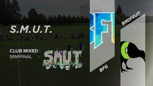 BFG vs. Birdfruit | Mixed Semifinal