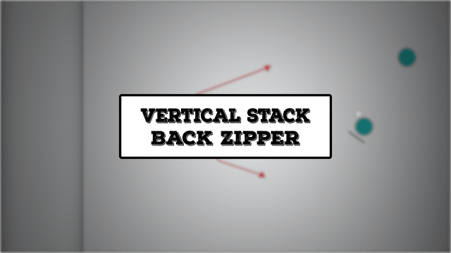 Pull Plays Episode 7: Vertical Stack - Zipper