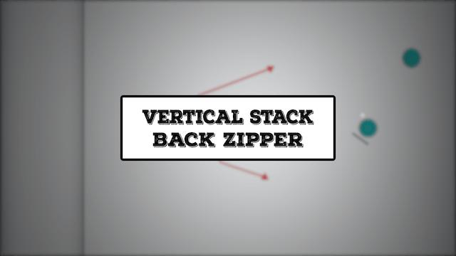 Pull Plays Episode 7: Vertical Stack - Zipper