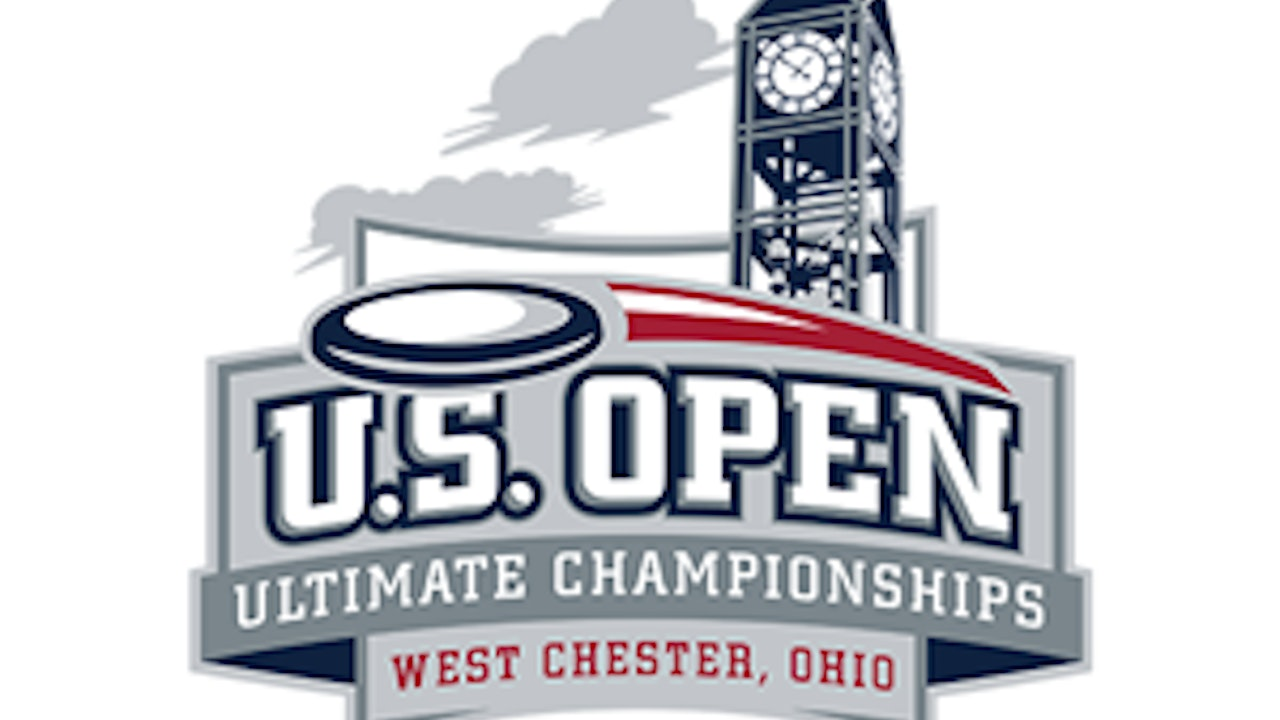 US Open 2015 (Mixed/Men's/Women's)