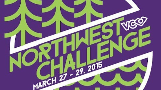 Northwest Challenge (2015 Mens/Womens)