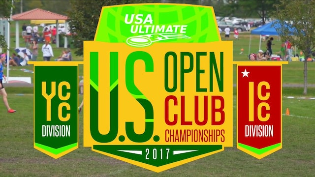 US Open: Heist v. Brute Squad (W Pool Play)