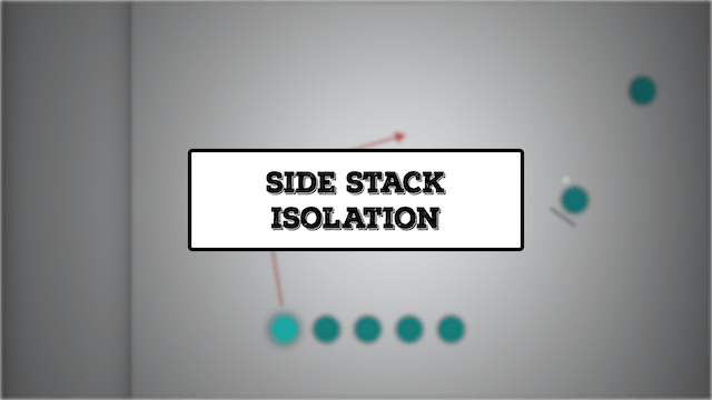 Pull Plays Episode 9: Side Stack Isolation