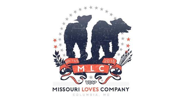 Missouri Loves Company (2015 College Men's/Women's)