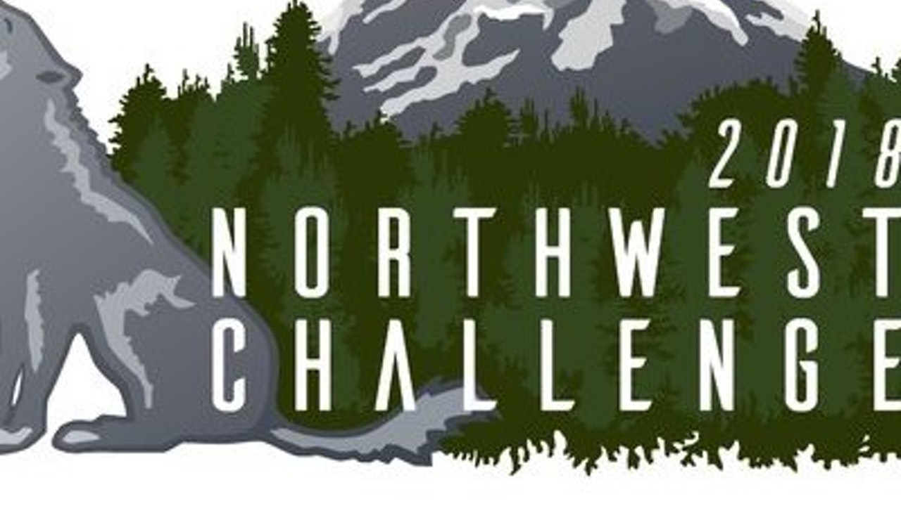 Northwest Challenge 2018 (Men's/Women's)
