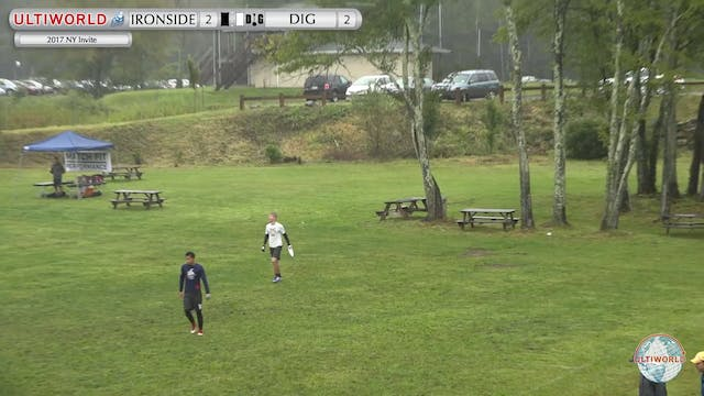 Ironside vs. DiG | Men's Quarterfinal...