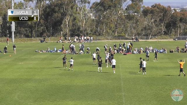 #24 UCLA vs UCSD (M Prequarter, 2020 President's Day Invite)