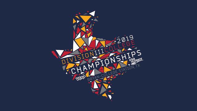 D-III College Championships (M/W)
