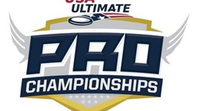 Pro Championships (2017 Men's/Mixed/Women's)