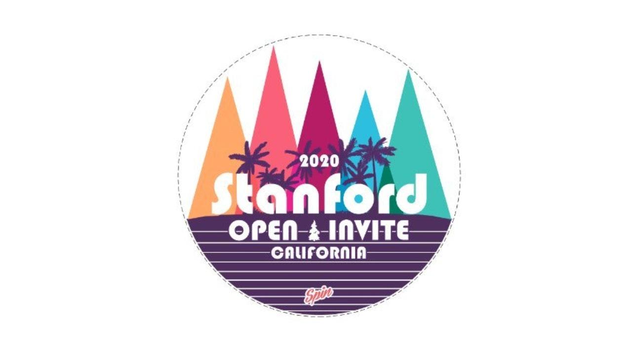 Stanford Invite 2020 (W/M)