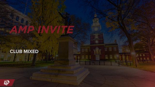 AMP Invite 2021