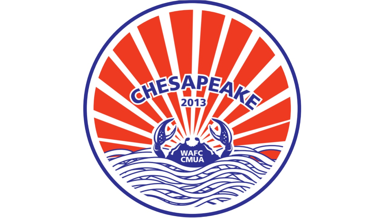 Chesapeake Open 2013 (Men's/Women's)
