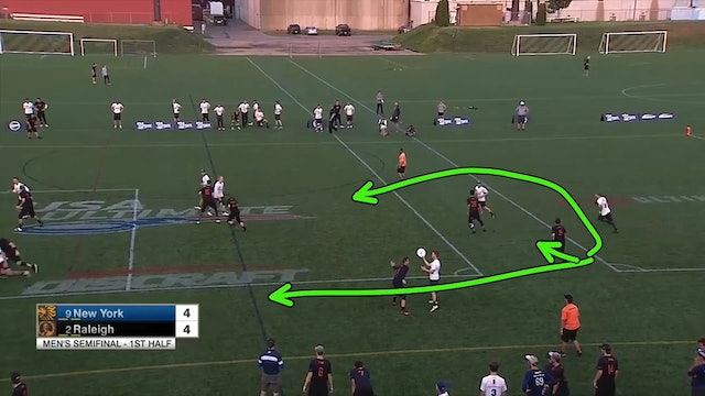 Cutting Fundamentals: Jimmy Mickle to Sean Keegan (Film Room)
