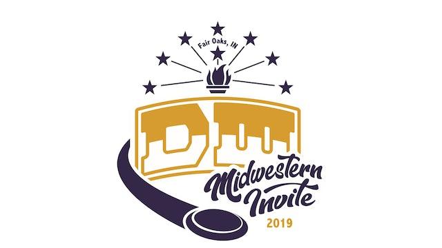 D-III Midwestern Invite 2019 (Women's/Men's)