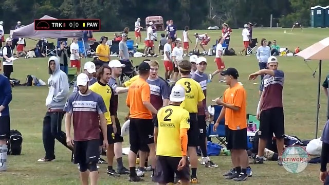 MA Regionals: Truck Stop vs Southpaw (M Final)