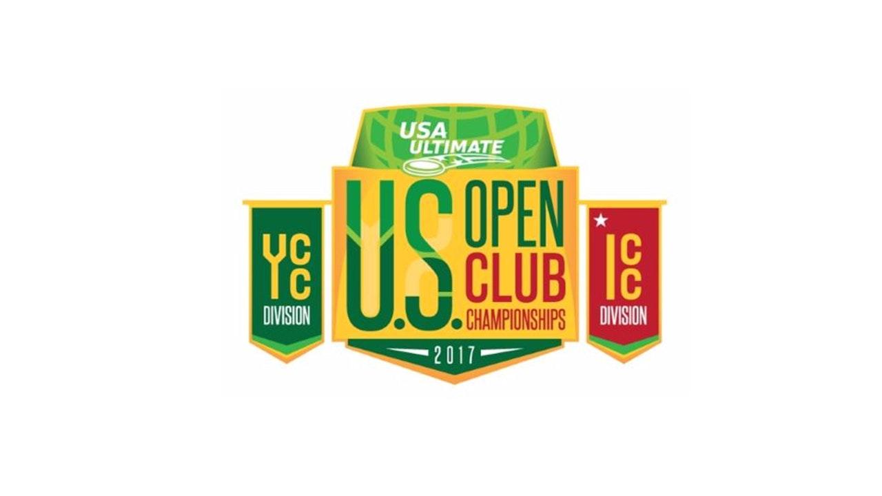 US Open (2017 Women's/Mixed/Men's/Boys)