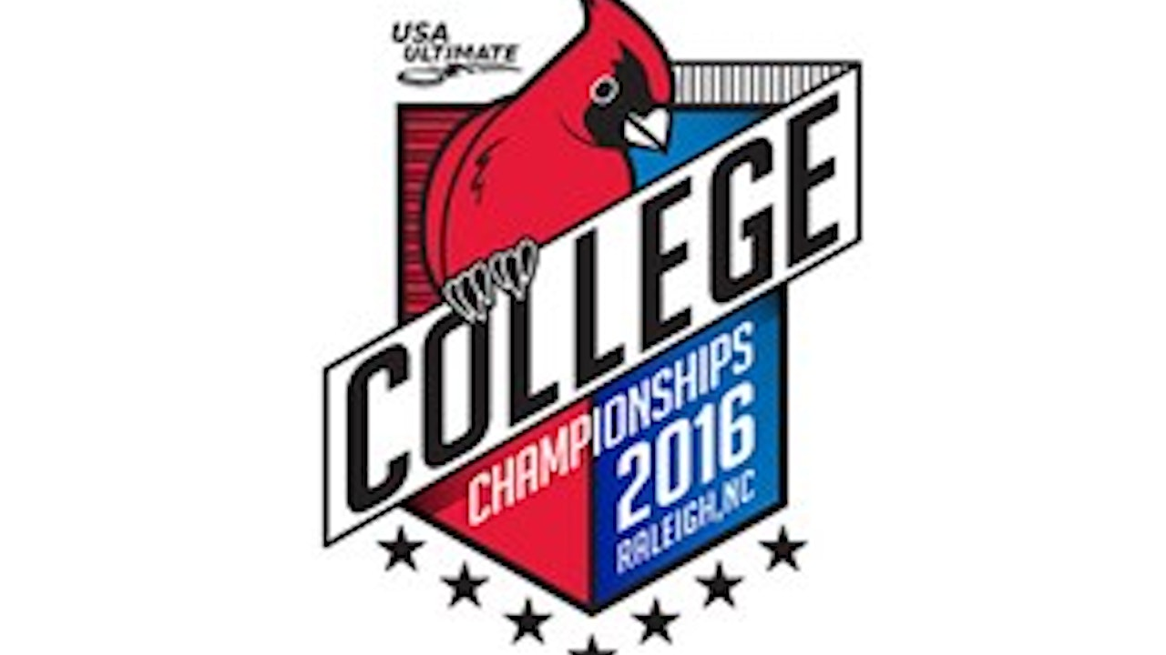 College Championships 2016