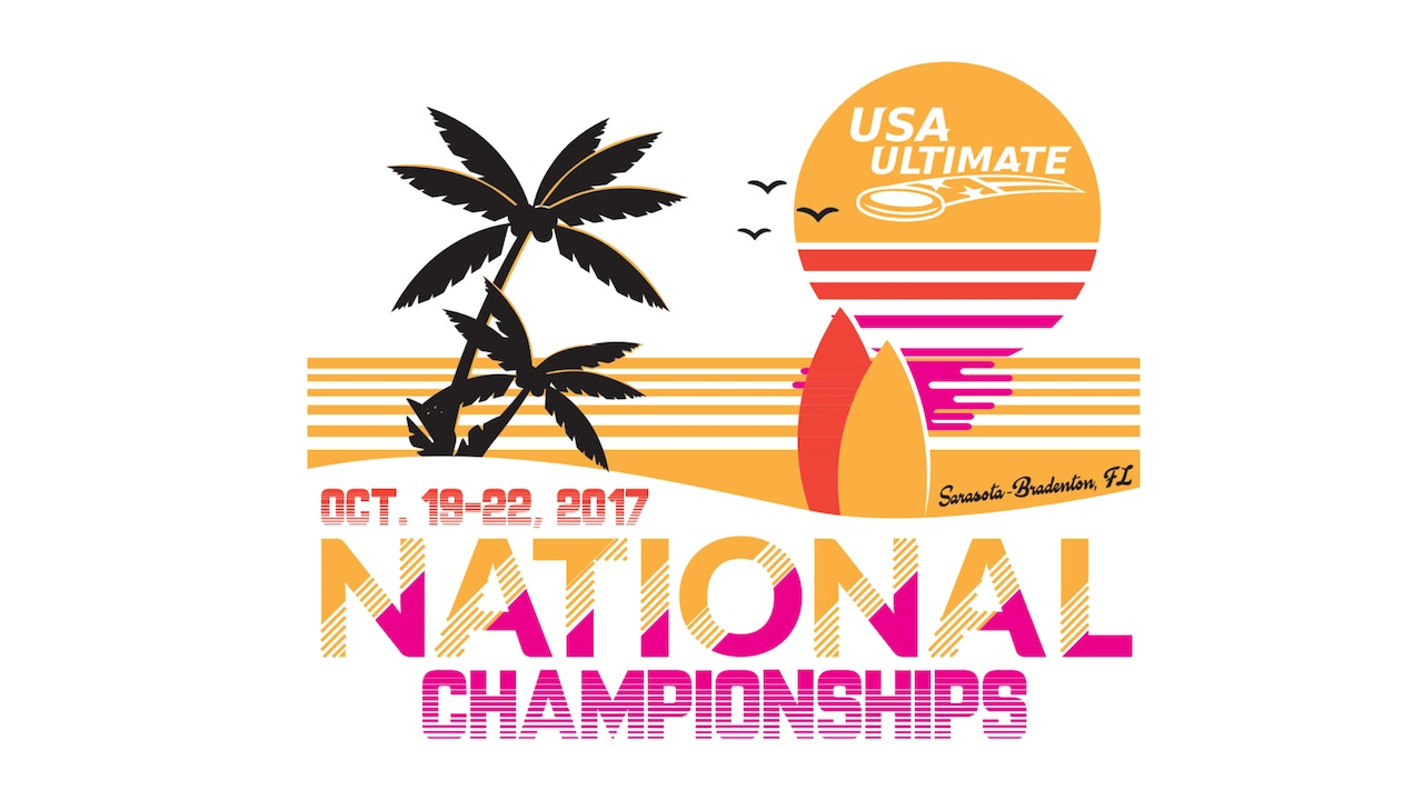 Club Championships (2017 Men's/Mixed/Women's)