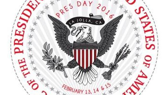 President's Day Invite 2016
