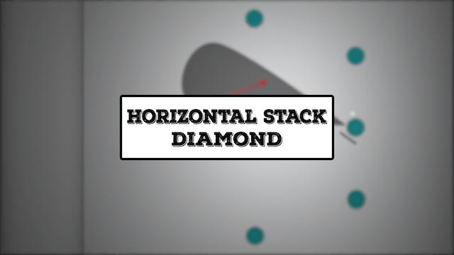 Pull Plays Episode 2: Horizontal Stack - Diamond