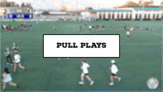 Pull Plays Episode 1: Introduction