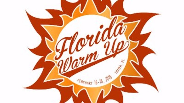 Florida Warm Up (2018 Men's)