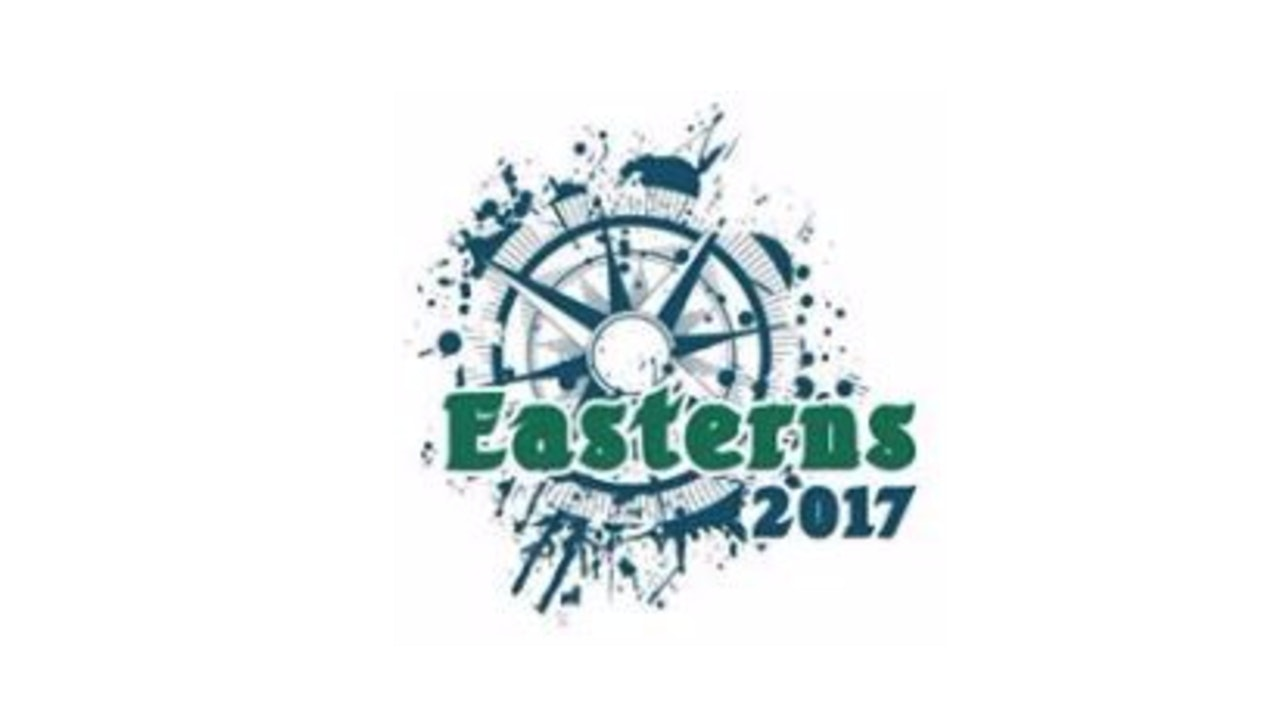 Easterns (2017 Men's)