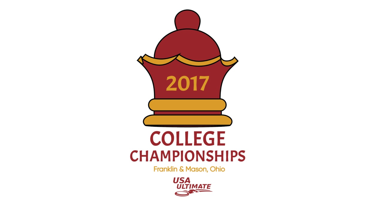 Division I College Championships (2017 Women's/Men's)