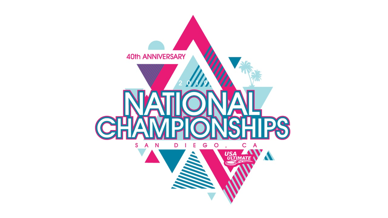 Club Championships 2019 (Women's/Mixed/Men's)