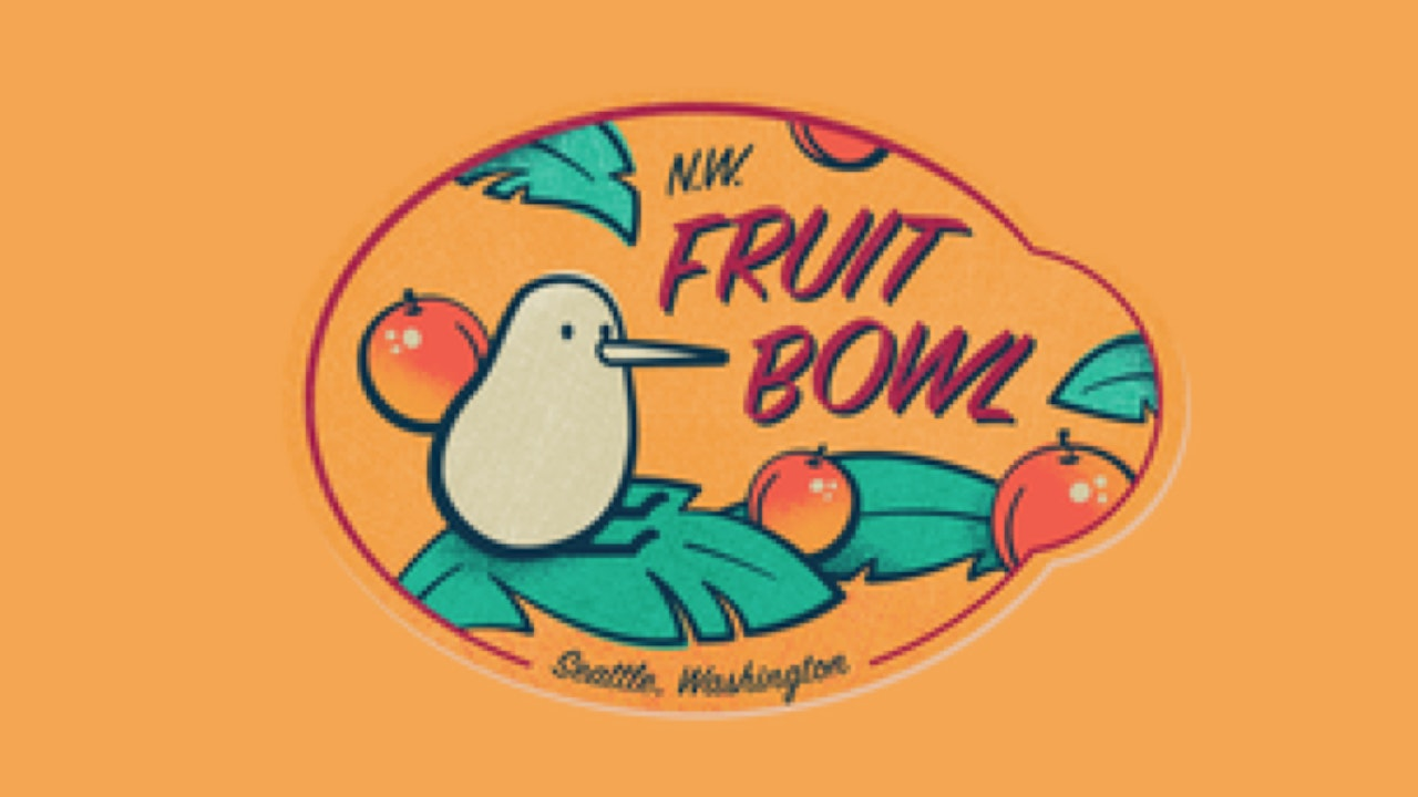 NW Fruit Bowl 2019 (Mixed)