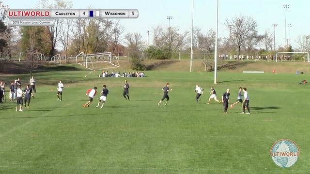 [2015-MLC-M] Wisconsin v. Carleton, Final