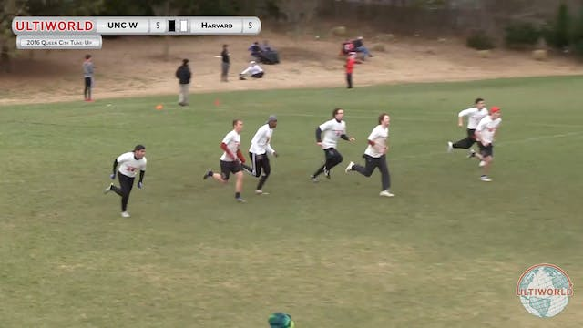 [2016-QCTU-M] UNC Wilmington v Harvard (Quarters)