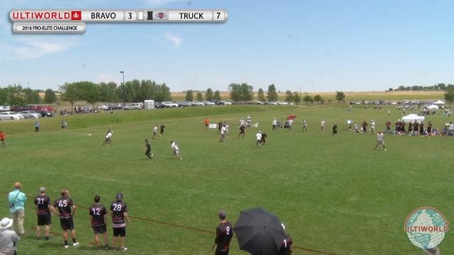 Johnny Bravo vs. Truck Stop | Men's Final | Pro-Elite Challenge 2016
