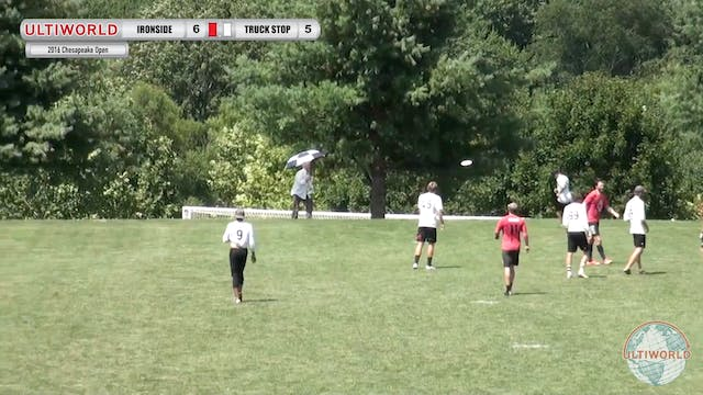 Truck Stop vs. Ironside | Men's Final...