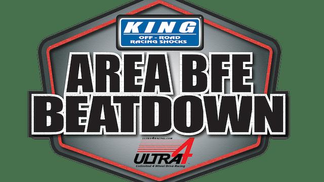 Rewatch 2021 King Shocks Area BFE Beatdown Races