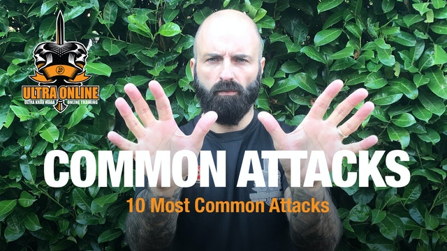 Complete Top 10 Common Attacks Defence Package